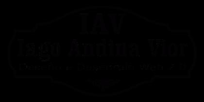 Iago Andina Vior | Deseño e Desenrolo Web 2.0 | Webmaster